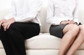 Einvernehmliche Ehescheidung