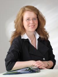 Kathrin Schräder - Ihre Fachanwältin für Familienrecht